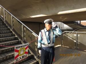 72-② 高架道川口バス停